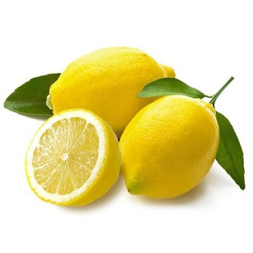 Limone femminello...